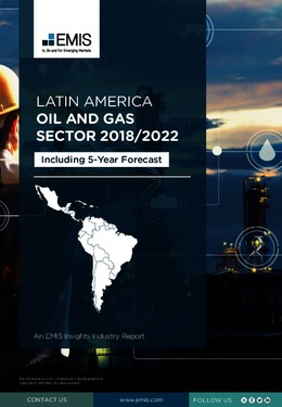 Latin America Oil and Gas Sector Report 2018/2022 - Page 1