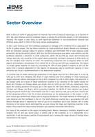 Latin America Oil and Gas Sector Report 2018/2022 -  Page 7
