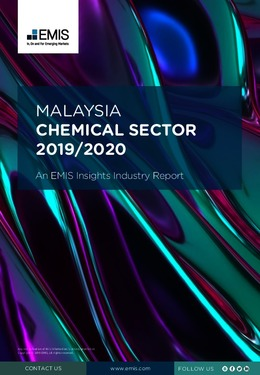 Malaysia Chemical Sector Report 2019/2020 - Page 1