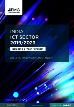 India ICT Sector Report 2019/2023 - Page 1