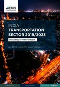 India Transportation Sector Report 2019/2023 - Page 1