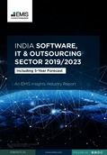 India Software, IT and Outsourcing Sector Report 2019/2023 - Page 1