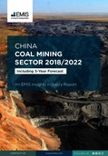 China Coal Mining Sector Report 2018/2022 - Page 1