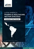 Latin America Pharma and Healthcare Sector Report 2018/2022 - Page 1