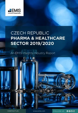 Czech Republic Pharma and Healthcare Sector Report 2019/2020 - Page 1