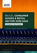 Brazil Consumer Goods and Retail Sector 2018/2022 - Page 1