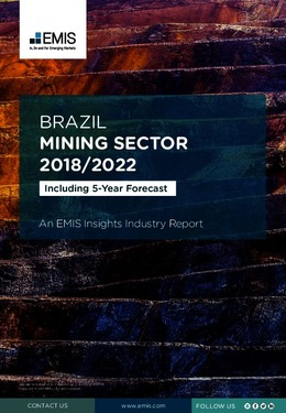 Brazil Mining Sector Report 2018/2022 - Page 1