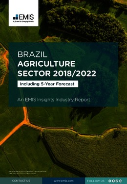 Brazil Agriculture Sector Report 2018/2022 - Page 1