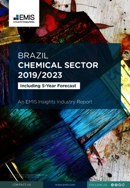 Brazil Chemical Sector Report 2019/2023 - Page 1