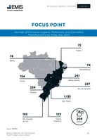 Brazil Chemical Sector Report 2019/2023 -  Page 67