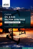 China Oil and Gas Sector Report 2018/2022 - Page 1