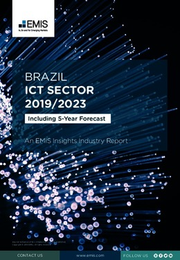 Brazil ICT Sector Report 2019/2023 - Page 1
