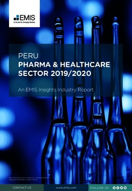Peru Pharma and Healthcare Sector Report 2019/2020 - Page 1