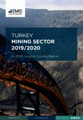 Turkey Mining Sector Report 2019/2020 - Page 1