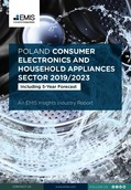 Poland Consumer Electronics Sector Report 2019/2023 - Page 1