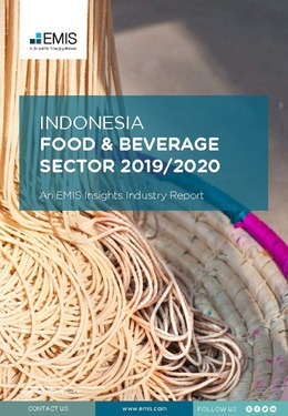 Indonesia Food and Beverage 2019/2020 - Page 1