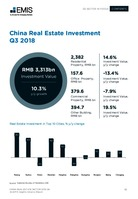 China Real Estate Sector Report 2018 4th Quarter -  Page 13