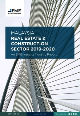 Malaysia Real Estate and Construction Sector Report 2019/2020 - Page 1