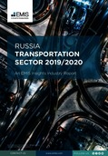 Russia Transportation Sector Report 2019/2020 - Page 1