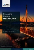 Emerging Europe M&A Overview Report Q1 2019 - Page 1