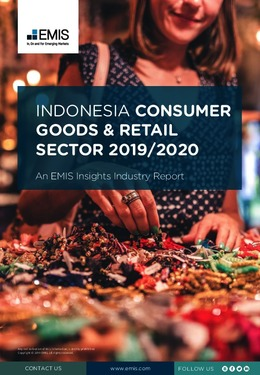 Indonesia Consumer Goods and Retail Sector Report 2019/2020 - Page 1