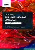 Poland Chemical Sector Report 2019/2023 - Page 1