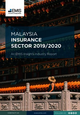 Malaysia Insurance Sector Report 2019/2020 - Page 1