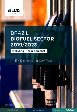 Brazil Biofuel Sector Report 2019/2023 - Page 1