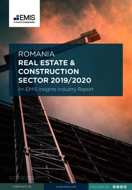 Romania Construction Sector Report 2019/2020 - Page 1