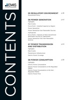 Colombia Electric Power Sector Report 2019/2020 -  Page 4