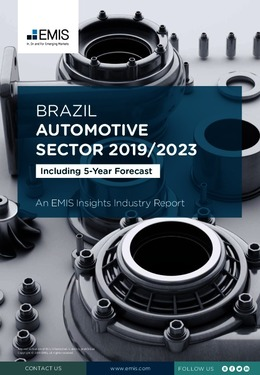 Brazil Automotive Sector Report 2019/2023 - Page 1