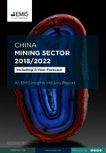 China Mining Sector Report 2018/2022 - Page 1