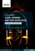 Poland Coal Mining Sector Report 2019/2023 - Page 1