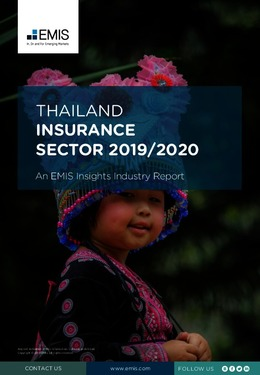 Thailand Insurance Sector Report 2019/2020 - Page 1