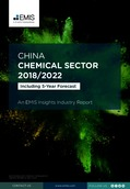 China Chemicals Sector Report 2018/2022 - Page 1