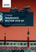 China Insurance Sector Report 2019 1st Quarter - Page 1
