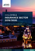 Colombia Insurance Sector Report 2019/2020 - Page 1