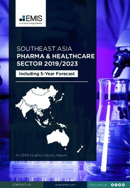 Southeast Asia Pharma and Healthcare Sector Report 2019/2020 - Page 1