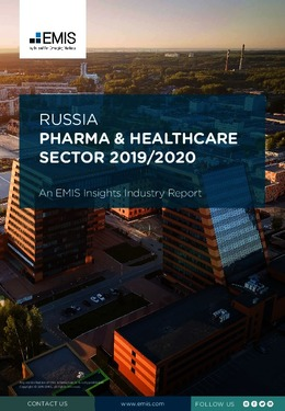 Russia Pharma and Healthcare Sector Report 2019-2020 - Page 1