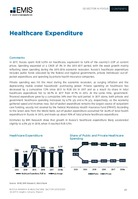 Russia Pharma and Healthcare Sector Report 2019-2020 -  Page 20