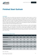India Steel Sector Report 2019/2023 -  Page 17