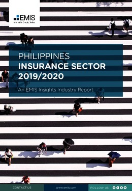 Philippines Insurance Sector Report 2019/2020 - Page 1