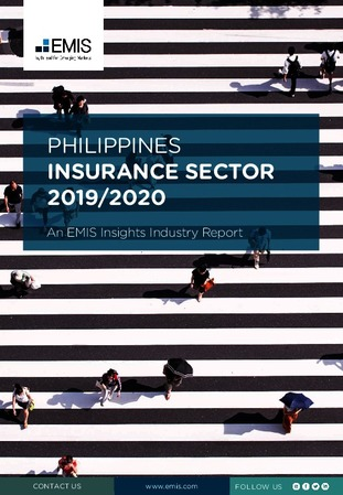 Philippines Insurance Sector Report 2019-2020 - Page 1