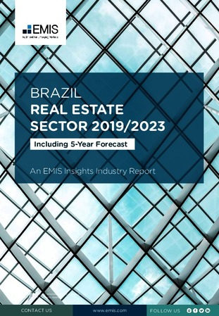 Brazil Real Estate Sector 2019-2023 - Page 1