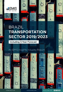Brazil Transportation Sector Report 2019/2023 - Page 1