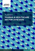 Turkey Pharma and Healthcare Sector Report 2019/2020 - Page 1