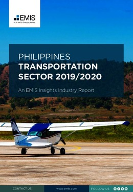 Philippines Transportation Sector Report 2019/2020 - Page 1