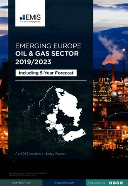 Emerging Europe Oil and Gas Sector Report 2019/2020 - Page 1