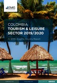 Colombia Tourism & Leisure Sector Report 2019/2020 - Page 1