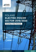 Poland Electric Power Sector Report 2019/2023 - Page 1